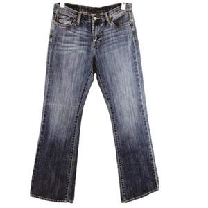 Lucky Brand Woman's 30 Sweet N Low Flare Jeans